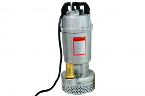 Pompa do szamba - 1600W - 12500L/h - KD753